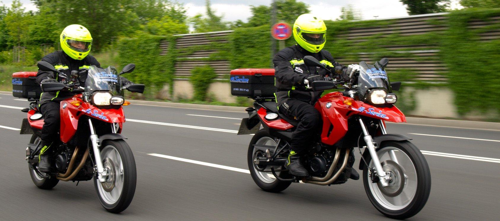 Bike Securty